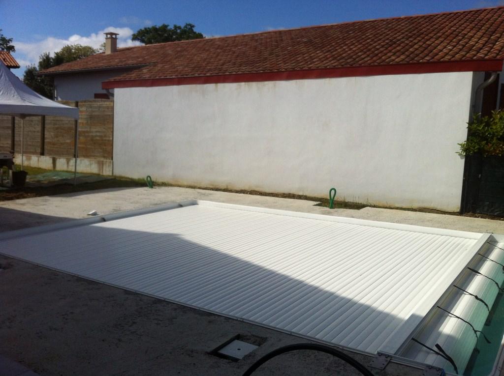 Terrasse ipe mouguerre 64 terrasse piscine paysabois for Piscine 64