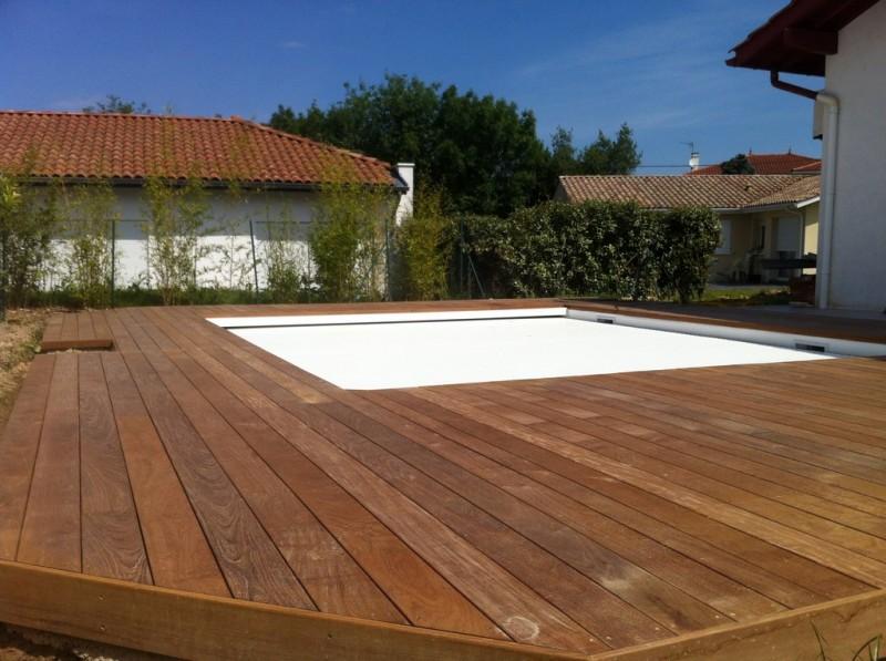 Terrasse ipe mouguerre 64 terrasse piscine for Construction piscine 64