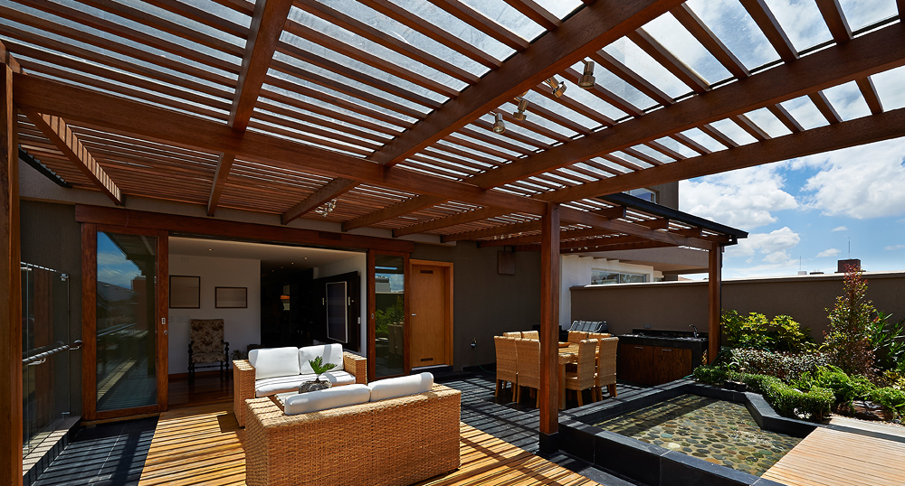 nos pergolas en bois paysabois bois terrasse landes. Black Bedroom Furniture Sets. Home Design Ideas
