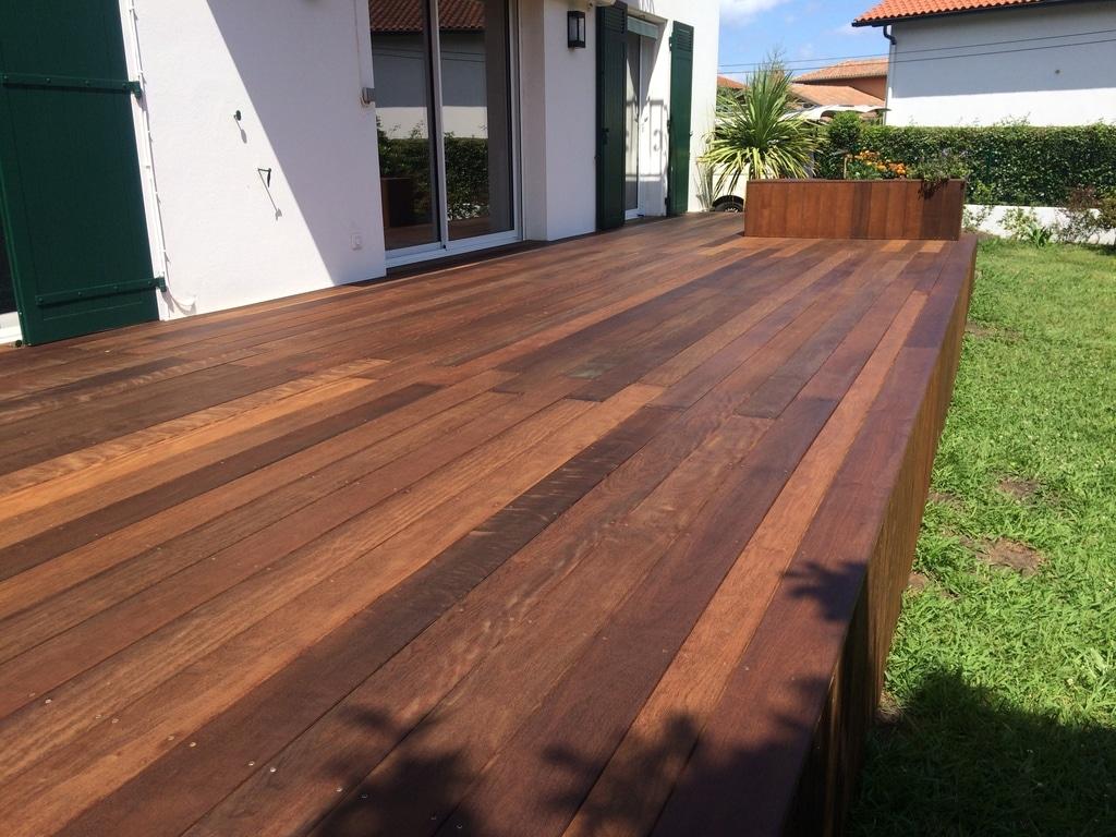 realisations – Paysabois – bois terrasse landes